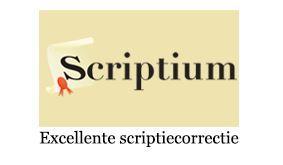 scriptium