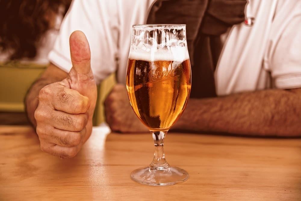 Instructie verantwoord alcoholschenken