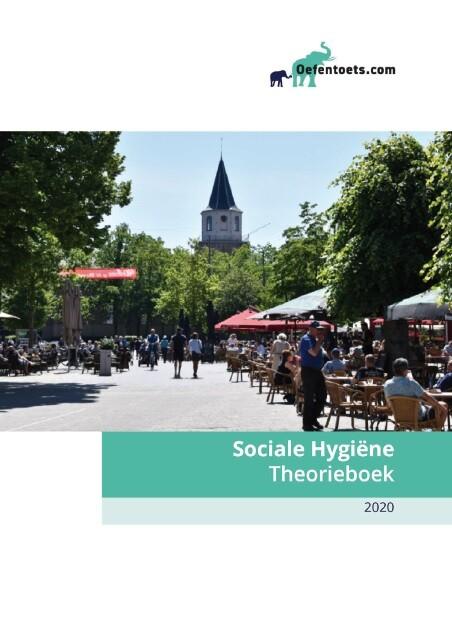 samenvatting sociale hygiëne