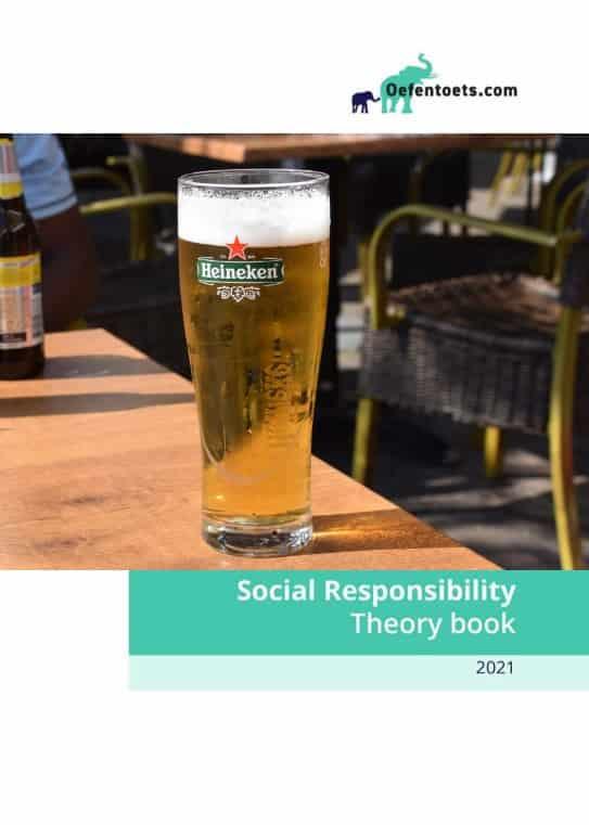 Free trial exam Social responsibility